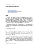 Bài giảng Marketing cơ bản - Chương 22:  Tuyển dụng, lựa chọn và đào tạo nhân viên bán hàng
