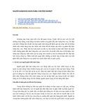 Bài giảng Marketing cơ bản - Chương 18: Người giám đốc bán hàng chuyên nghiệp