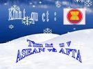Bài thuyết trình: Tìm hiểu ASEAN và AFTA