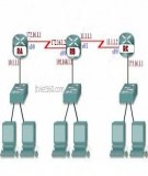 Tài liệu hướng dẫn thực hành CCNA: Bài 12 - Định tuyến tĩnh (Static route)