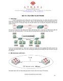 Tài liệu hướng dẫn thực hành CCNA: Bài 10 - Cấu hình VLAN Trunk