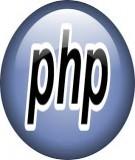 Lập trình viên mã nguồn mở PHP – Bài tập căn bản