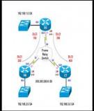 Tài liệu hướng dẫn thực hành CCNA: Bài 29 - Cấu hình Frame Relay Suninterface