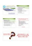 Bài giảng Quản trị nguồn nhân lực công ty đa quốc gia
