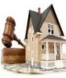 Tài liệu môn: Luật đất đai