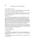 Bài giảng Bài 1: Giới thiệu dụng cụ đồ nghề hàn
