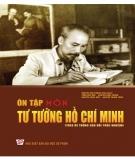 Hệ thống câu hỏi thi trắc nghiệm: Tư tưởng Hồ Chí Minh (Có đáp án)