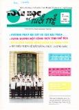 Tạp chí Toán học và Tuổi trẻ: Số 229 (Tháng 7/1996)