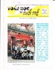 Tạp chí Toán học và Tuổi trẻ: Số 228 (Tháng 6/1996)