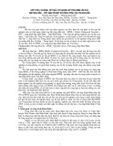 Giới thiệu so sánh kết quả thí nghiệm bê tông của đầm lăn đập Bình Định, Việt Nam với một số công trình của Trung Quốc