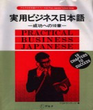 Ebook Practical business Japanese: Part 2