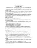 Tiêu chuẩn Quốc gia TCVN 8423:2010