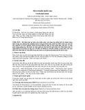 Tiêu chuẩn Quốc gia TCVN 8376:2010