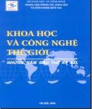 khoa học và công nghệ thế giới những năm đầu thế kỷ xxi: phần 2 - tạ bá hưng (chủ biên)