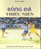 Ebook Bóng đá thiếu niên: Phần 1