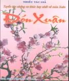 Sưu tầm những ca khúc hay nhất về mùa xuân - Đón xuân: Phần 1