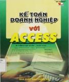 Ebook Kế toán doanh nghiệp với Access: Phần 1
