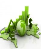 Nhập môn kinh tế lượng với các ứng dụng - Chương 9: Tương quan chuỗi