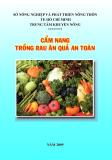 Cẩm nang trồng rau ăn quả an toàn