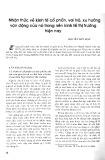 Nhận thức về kinh tế cổ phần, vai trò, xu hướng vận động của nó trong nền kinh tế thị trường hiện nay - Nguyễn Hữu Đạt