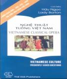 Tìm hiểu tuồng Việt Nam: Phần 1