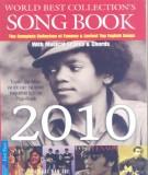 Ebook Tuyển tập nhạc và lời các ca khúc hay nhất lịch sử Pop-Rock 2010: Phần 1