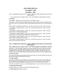 Tiêu chuẩn Quốc gia TCVN 8099-2:2009 - ISO 8968-2:2001