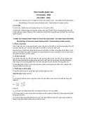 Tiêu chuẩn Quốc gia TCVN 8130:2009 - ISO 21807:2004