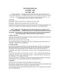 Tiêu chuẩn Quốc gia TCVN 8061:2009 - ISO 10382:2002