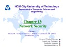 Computer Networks 1: Lecture 13 - Nguyễn Lê Duy Lai
