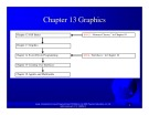 Introduction to java programming: Chapter 13 - Graphics