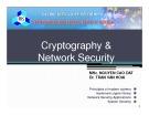 Network Security: Chapter 1 - Nguyen Cao Dat, Tran Van Hoai