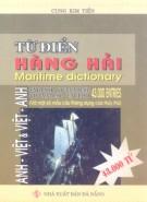 Từ điển về hàng hải Anh - Việt và Việt - Anh: Phần 1
