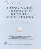 Ebook Từ điển công nghệ thông tin điện tử viễn thông Anh - Việt: Phần 2