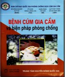 Ebook Bệnh cúm gia cầm và biện pháp phòng chống: Phần 2