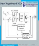 Chapter 4: Power electronic converters for induction motor drives
