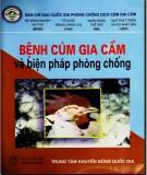 Ebook Bệnh cúm gia cầm và biện pháp phòng chống: Phần 1
