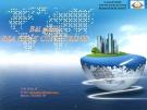 Bài giảng Địa chất công trình: Chương 1 - Trần Khắc Vĩ