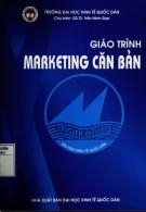 Giáo trình Marketing căn bản: Phần 1 - GS.TS. Trần Minh Đạo (chủ biên)