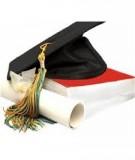 Luận án thạc sỹ: Ứng dụng phần mềm MATLAB trong nghiên cứu và giảng dạy hoá phân tích ở Việt Nam