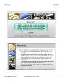 Bài giảng Kế toán tài chính 1: Chương 1 (phần 1) - TS. Vũ Hữu Đức