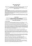 Tiêu chuẩn Quốc gia TCVN 7866:2008TRUNG