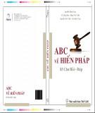 83 câu hỏi đáp ABC về hiến pháp: Phần 1