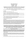 Tiêu chuẩn Quốc gia TCVN 7837-2:2007 - ISO 2286-2:1998