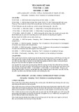 Tiêu chuẩn Việt Nam TCVN 7538-2:2005 - ISO 10381-2:2002