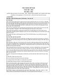 Tiêu chuẩn Việt Nam TCVN 7367:2003 - ISO 15161:2001