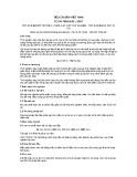 Tiêu chuẩn Việt Nam TCVN 7699-2-32:2007