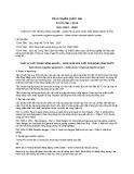 Tiêu chuẩn Quốc gia TCVN 7841:2012 - ISO 13457:2008