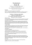 Tiêu chuẩn Quốc gia TCVN 7787:2007 - ISO 14892:2002