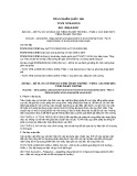 Tiêu chuẩn Quốc gia TCVN 7878-2:2010 - ISO 1996-2:2007